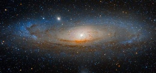 کهکشان اندرومدا