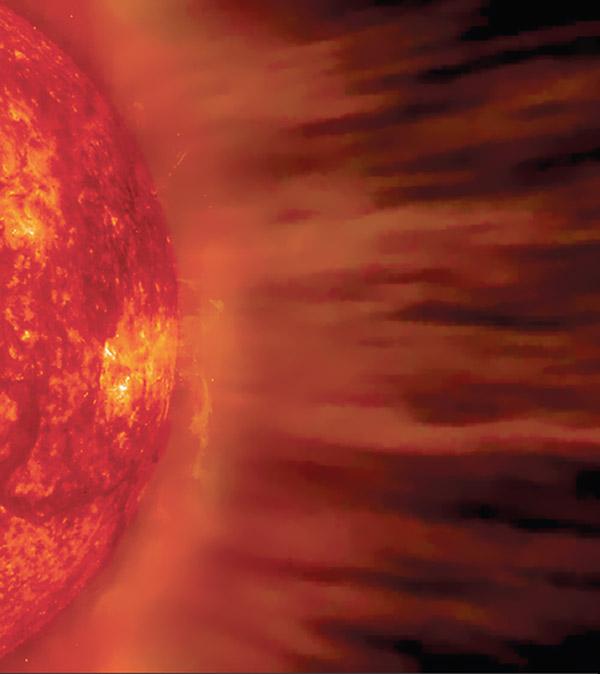 باد خورشیدی