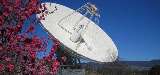 شبکه فضای عمیق
